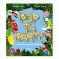 Pop ta Party - 80 projets kraft and food