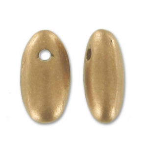 Rizo 2,5x6 mm Gold Mat x10g