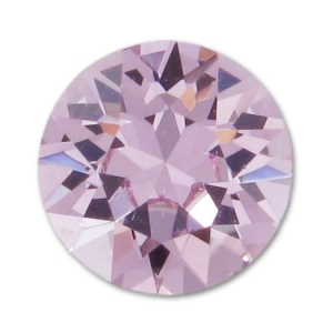 Cabochon Swarovski 1088 8mm Light Amethyst