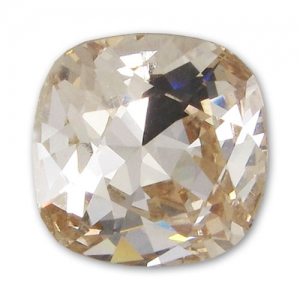 Cabochon Swarovski 4470 10 mm Light Silk