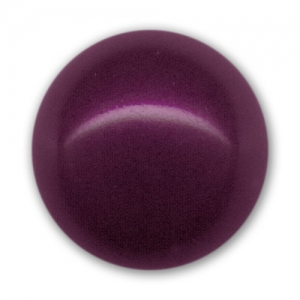 Swarovski Cabochon 5817 16mm Blackberry Pearl x1