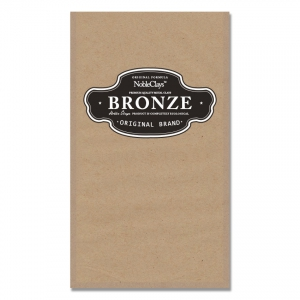 NobleClay Bronze Soft clay 200 g