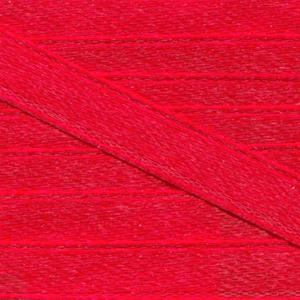 Satinband 6 mm Rot x 5m