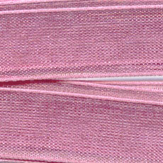 Organza Band 13mm Antikrosa x 3m