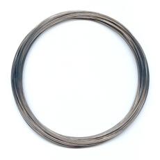 Memory-Draht Halskette 0,6mm 105-120mm x30 Umdrehungen - Beadalon ...