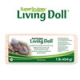 Modelliermasse Super Sculpey Living Doll