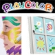 Playcolor feste Malfarbe
