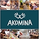 Akomina kreative workshops