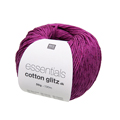 Wolle Essentials Cotton Glitz
