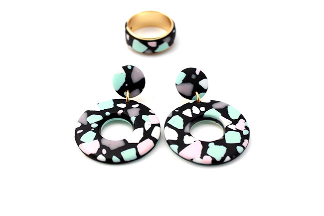 boucles-d-oreilles-terrazzo-puces-polymere-7