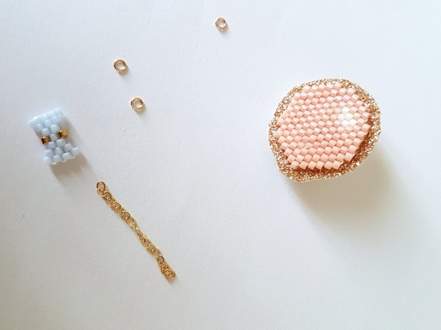 tutorial-Weben-brick Stich-ball-node-Drosselklappen liliazalee-08