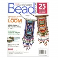 Bead & Button Magazin - April 2017 - in englisch