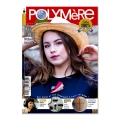 Polymère and Co n°21 März - April - Mai  2018 - Magazine- französisches Mag