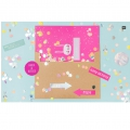 Kit Rico Design -  DIY Card Gestaltung- Wonderland Mond x1