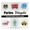 Perles Miyuki - Plus de 210 motifs à tisse en peyote - Lulu and the little Pea