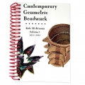Contemporary Geometric Beadwork Volume 1 - Kate McKinnon  - Buch in English