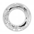 Swarovski Cosmic Ring 4139 14mm Crystal Comet Argent Light