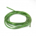 Glatte French Wire - Cannetille  1 mm Lt Green x5g