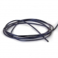 Glatte French Wire - Cannetille  1 mm Navy Blue x5g