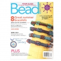 Bead & Button Magazin - August 2018 - in englisch