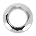 Swarovski Cosmic Ring 4139 30mm Crystal Comet Argent Light
