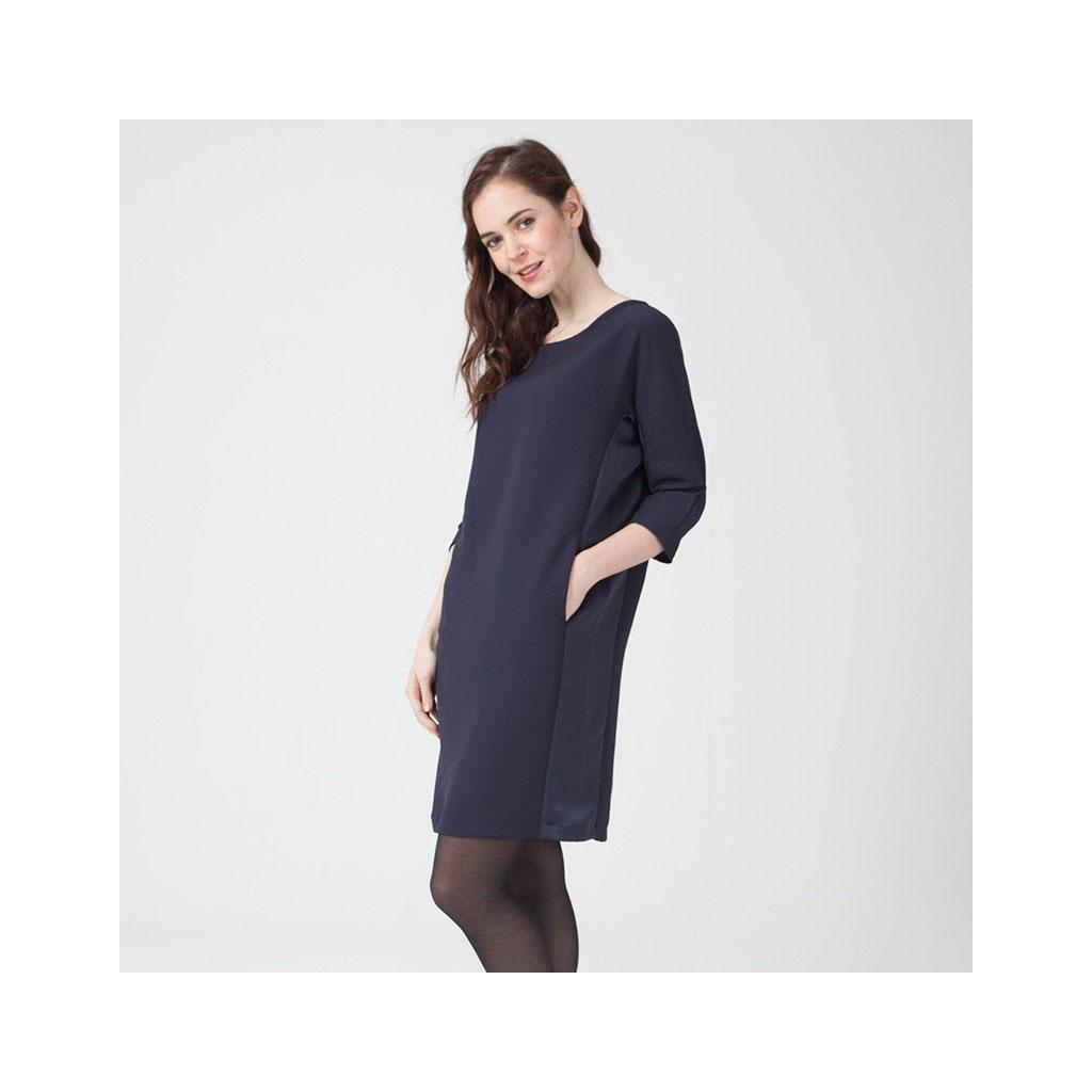 Groß Kimono Kleid Schnittmuster Fotos - Strickmuster-Ideen ...