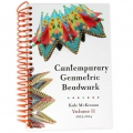 Contemporary Geometric Beadwork Volume 2 - Kate McKinnon  - Buch in English