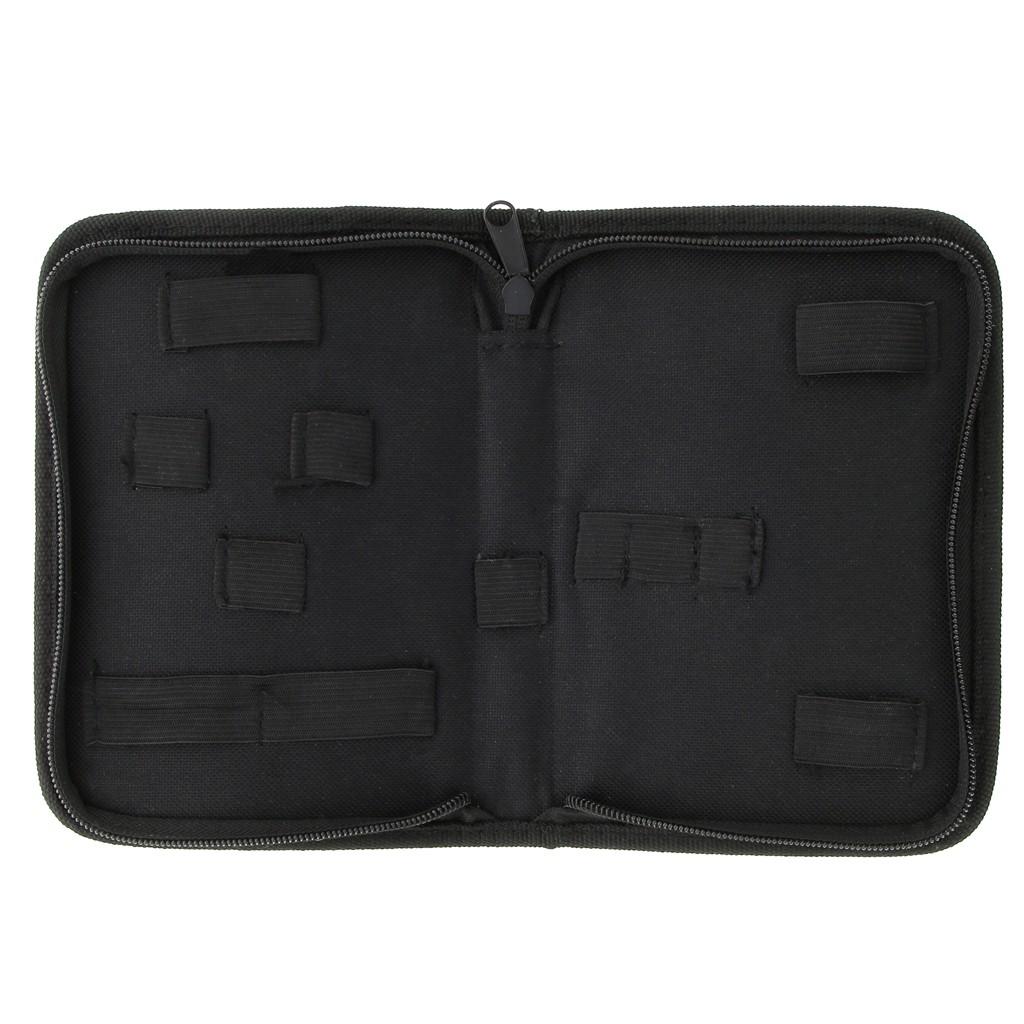 kleine tasche f r werkzeuge perles co. Black Bedroom Furniture Sets. Home Design Ideas