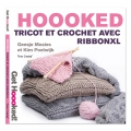Hoooked tricot und crochet avec Ribbon XL