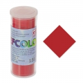 Emaillepulver Efcolor Rot x10ml