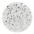 Crystal Fine Rocks Swarovski 74003 24 mm Crystal CAL x1