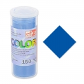 Emaillepulver Efcolor Blau transparent x10ml