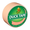 Selbstklebendes Duck Tape Tape uni 48 mm Just Peachy x18m