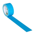 Selbstklebendes Duck Tape Tape uni 48 mm Electric Blue x18m