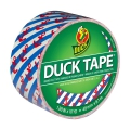 Selbstklebendes Duck Tape Tape mit Muster 48 mm Hanker for and Anchor x9m