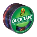 Selbstklebendes Duck Tape Tape mit Muster 48 mm Galaxy x9m