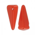 Villa 6x13 mm Red Corail x25