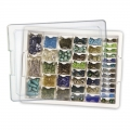 Assorted Bead Storage Tray - Brett und Schachtelsortiment