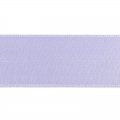 Satinband 25mm Light Lilas x1m