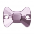 Swarovski Schleife 3258 16x11.5mm Light Amethyst x1