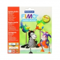 Fimo Air Modelliermasse extra light 200g Pappmaché