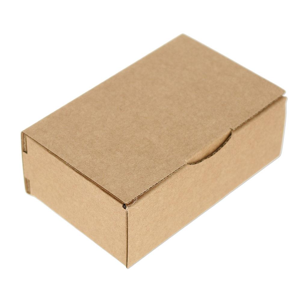 kleine schachtel 105x65mm aus karton x 1 perles co. Black Bedroom Furniture Sets. Home Design Ideas