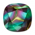 Cabochon Swarovski 4470 12 mm Crystal Rainbow Dark x1
