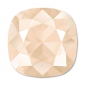 Cabochon Swarovski 4470 10 mm Crystal Ivory Cream