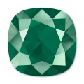 Cabochon Swarovski 4470 12 mm Crystal Royal Green x1