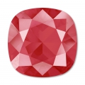 Cabochon Swarovski 4470 12 mm Crystal Royal Red x1