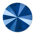 Swarovski Cabochon 1122 Rivoli 12mm Crystal Royal Blue x1