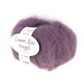 Wolle Debbie Bliss Angel Heather (Farbe 36) x25g