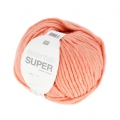 Wolle Essentials Super Super Chunky Salmon x100g