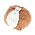 Wolle Essentials Super Super Chunky Kamell x100g